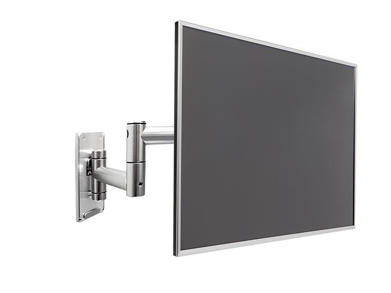 cavus wmv2001 schwenkbare tv wandhalterung. Black Bedroom Furniture Sets. Home Design Ideas