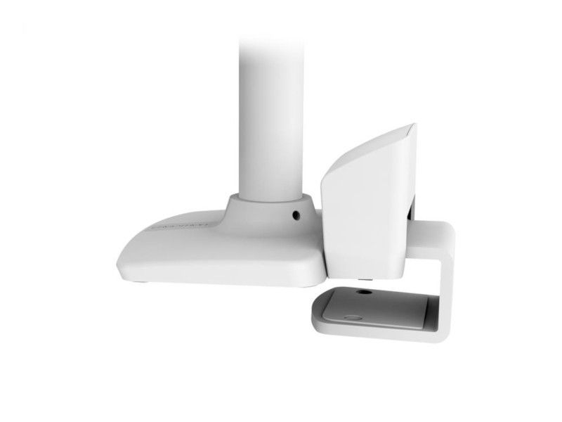 ergotron tischklemme f r lx dual direkt mxv arme 98 121. Black Bedroom Furniture Sets. Home Design Ideas